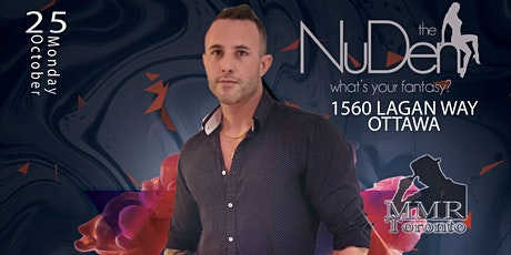 Ladies Night at The NuDen tickets