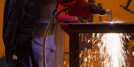 Metal Fabrication for Artists & Designers (Sat & Sun, 15 -16 Jan 2022) tickets