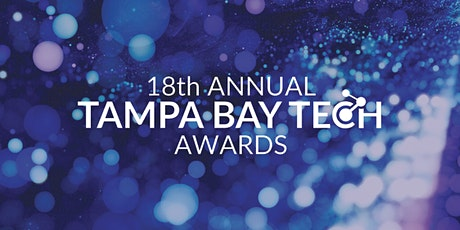 Tampa Bay Tech 18th Annual Awards Show tickets