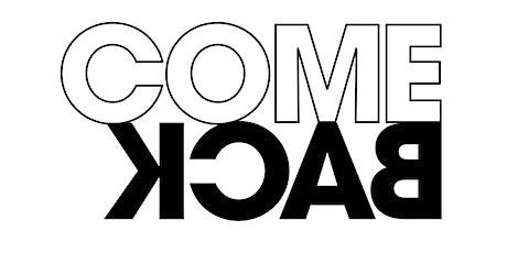 music ♦ COMEBACK tickets