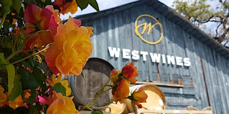Wine Trip & In-House Dinner at West Wines in Sonoma County tickets
