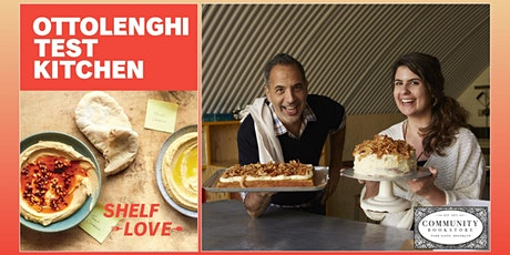 """Yotam Ottolenghi & Noor Murad present """"Ottolenghi Test Kitchen"""" tickets"""