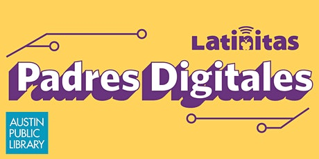 PADRES DIGITALES - Talleres Sobre Tecnología boletos