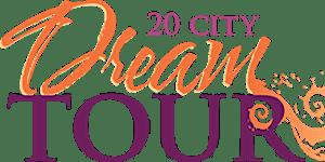 20 City Dream Tour - Dallas, TX
