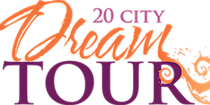 20 City Dream Tour - Bloomington, IL