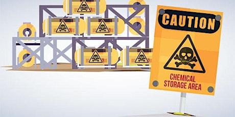 Storage Wars - Hazardous Materials in the Workplace tickets