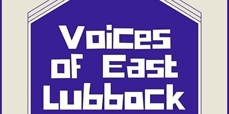 Voices of East Lubbock tickets
