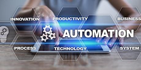 Automation Marketplace DPS Supplier Webinar tickets