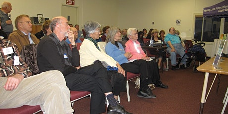 Hearing Loss Association of America, Diablo Valley Chapter tickets