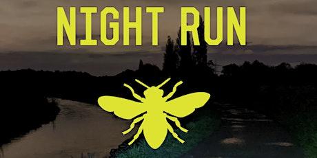 Mid-week Mersey Night Run October [2] tickets