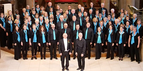 Back with a Bang - A Selection of Choral Crackers tickets