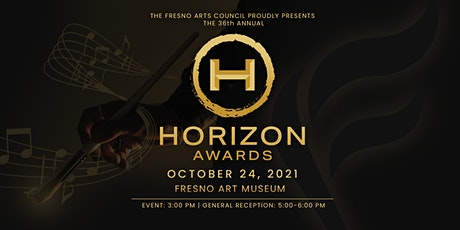 36th Annual Horizon Awards tickets