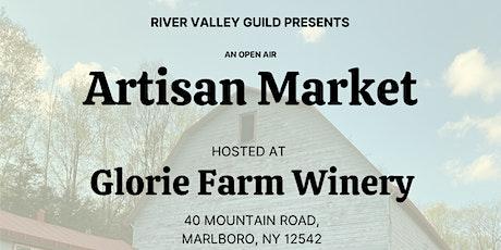 Autumnal Artisan Market @ Glorie Farm Winery tickets