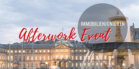 """Afterwork Event mit Impulsvortrag """"Asset- und Sharedeal"""" in Stuttgart Tickets"""
