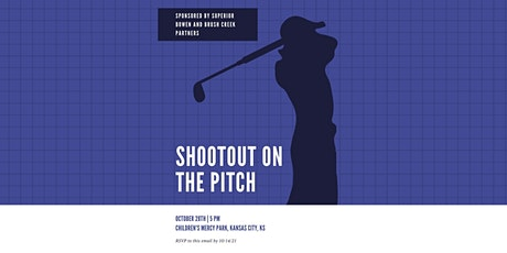 Shootout on the Pitch tickets