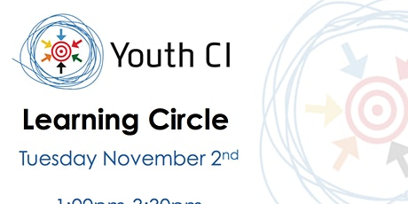 Youth CI Learning Circle tickets