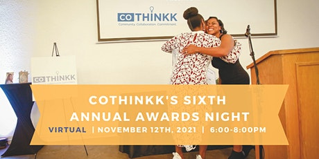 CoThinkk's VIRTUAL Annual Event 2021 entradas