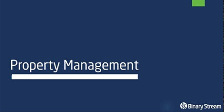 Virtual Lunch & Learn on Property Management in Microsoft Dynamics GP tickets