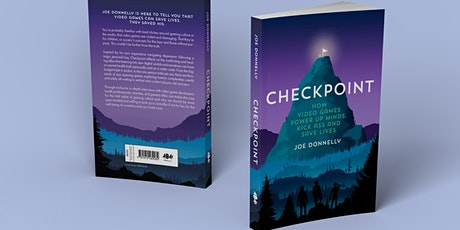 Book Week Scotland: Checkpoint with Joe Donnelly tickets