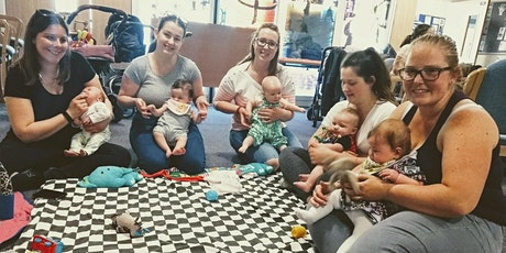 Bump to Baby group (Frome Hospital) tickets