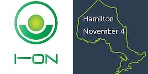i-ON: Hamilton - Fall 2015