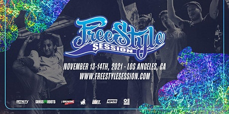Freestyle Session 2021 - Los Angeles tickets