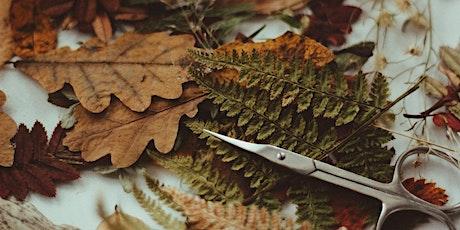 Autumn Wreath Making tickets