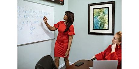 Women's Journeys to Entrepreneurship tickets