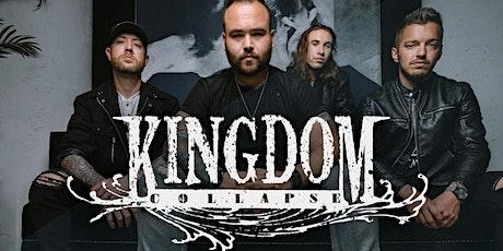 Kingdom Collapse / UnBreakable Part 2 / 2021 US Tour tickets