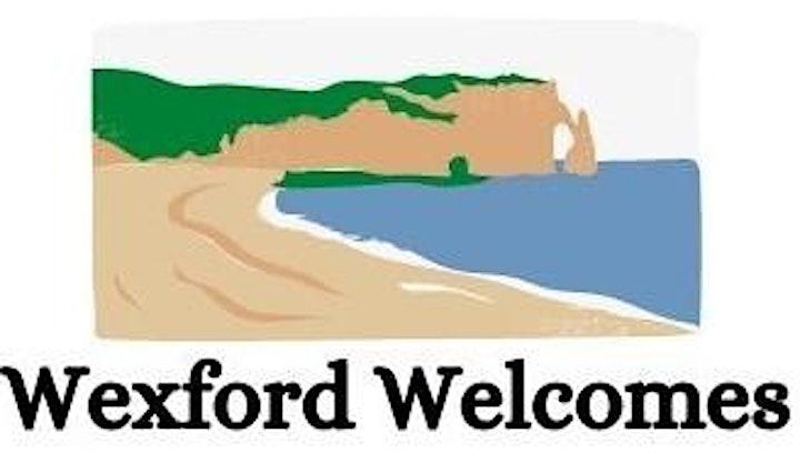Wexford Welcomes 5k Walk/Run image