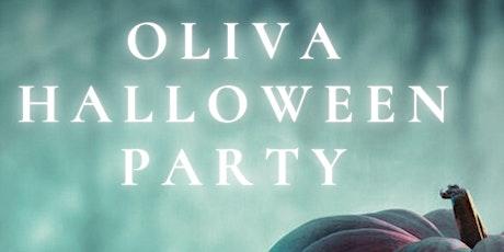 Oliva Halloween Party! tickets