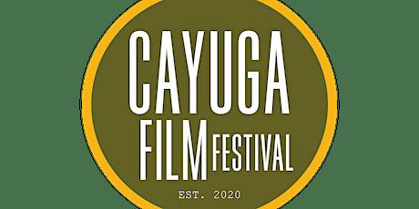 Cayuga Film Festival Screening tickets