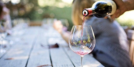 Holiday Wine Tasting in the Garden! tickets