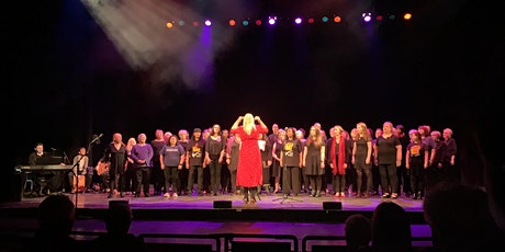 Sing Together @ The Churchill Theatre tickets