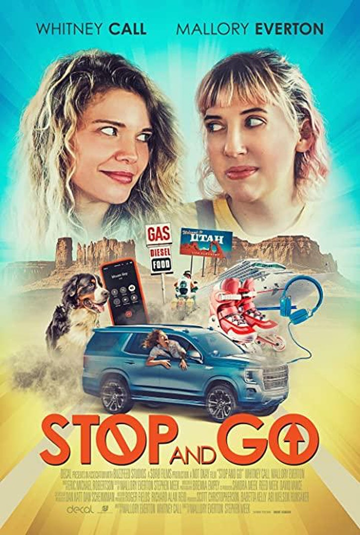 Stop and Go image