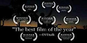 Inclusion Film Series presents Darius Goes West
