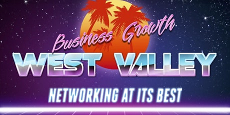 West Valley Business Growth Group tickets