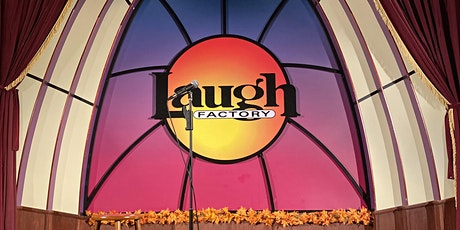 FREE TUESDAY Night Standup Comedy at Laugh Factory Chicago tickets