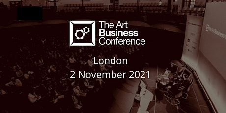 The Art Business Conference, London, 2021 tickets