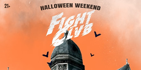 Fright Club feat. Fight Clvb tickets