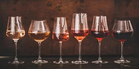 Glass pairing wine tasting - The Riedel Experience tickets