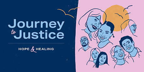 Tahirih Justice Center presents Journey to Justice: Hope & Healing tickets