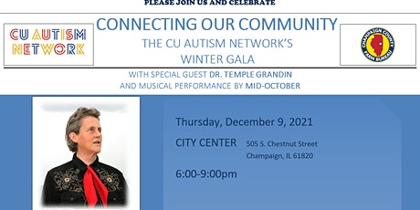 A Spectrum of Community Connections: Autism Conference 2021 Dinner Gala tickets