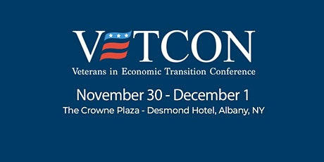VETCON 2021 tickets