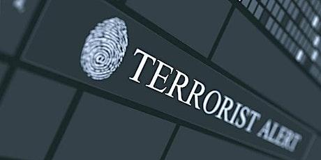 Tireur actif et Terrorisme intérieur, Soyons Informés billets
