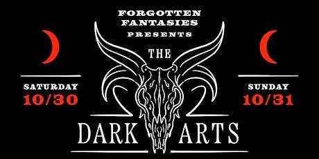 Dark Arts Fest tickets