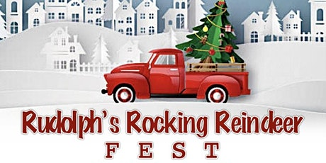 Rudolph's Rocking Reindeer Hunt & Santa's Grotto tickets