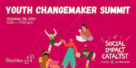 Youth Changemaker Summit tickets