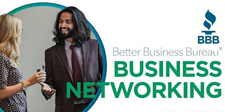 BBB Business Networking tickets