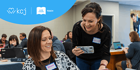 Coding workshop for teachers: Artificial Intelligence and Scratch tickets